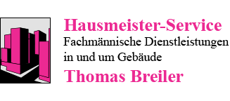 Hausmeisterservice Breiler in Langen